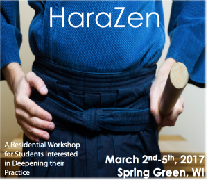 2017 HaraZen Workshop